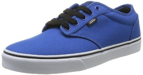 From $30.70] Cheap Vans Men's Atwood Fashion Sneaker