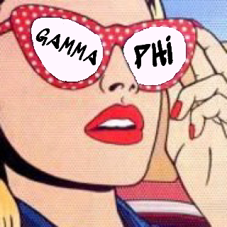 Gamma Phi Beta Sunglasses