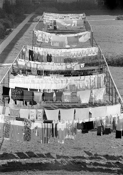Mangelware Radventile Viele Einrichtungen So Etwa Der Wascheplatz Der Rostock Ddr Festung Konigstein