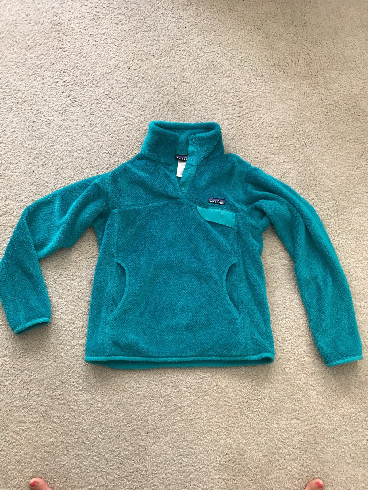 119 Online 10 Tax 130 Retail Buying Secondhand Is Better For The Planet And Your Wallet Lovely Lu Patagonia Fleece Jacket Fleece Jacket Fluffy Sweater
