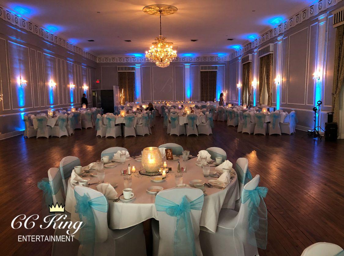 Wedding Lighting Uplighting Uplights Accent