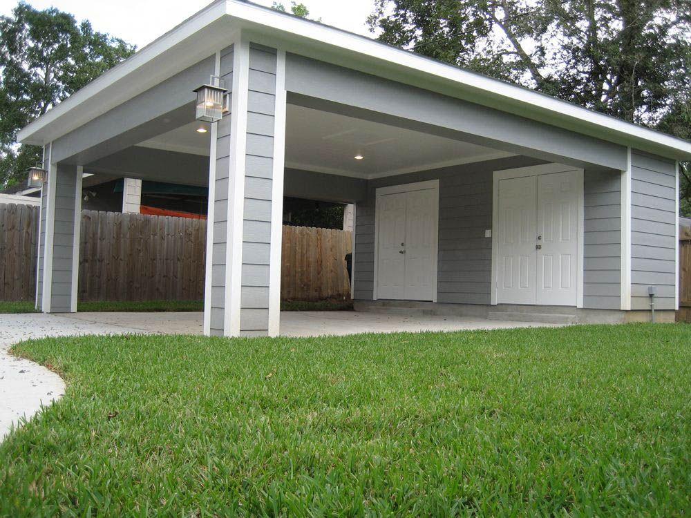 Artistic Patio Area Storage Space Ideas Carport Addition Carport Patio Carport Designs