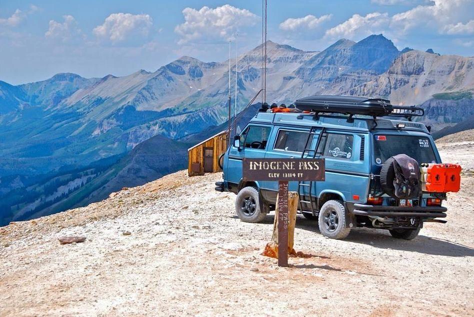 vanagon off road adventures off road vw 39 s bus camper. Black Bedroom Furniture Sets. Home Design Ideas