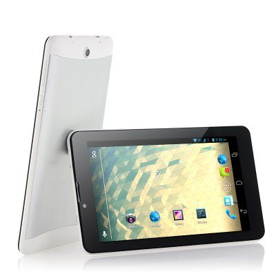 """3G Android Budget Phablet """"Cubic"""" - 7 Inch OGS Screen, Mobile Internet, Phone Options, Dual Core CPU http://www.chinavasion.com/china/wholesale/Android_Tablets/7_Android_Tablet_PC/3G_Android_Budget_Phablet_Cubic_-_7_Inch_OGS_Screen_Mobile_Internet_Phone_Options_Dual_Core_CPU/"""