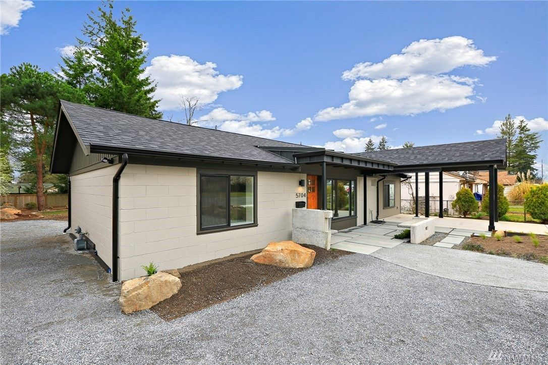 Porch / Carport Addition in 2020 Carport addition, Patio