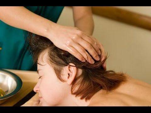Estimular el crecimiento del cabello mujeres