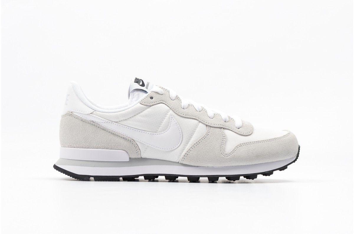 sale retailer 462a2 aaf14 ... where can i buy official store nike internationalist sports all white  eu kicks sneaker magazine b33b2