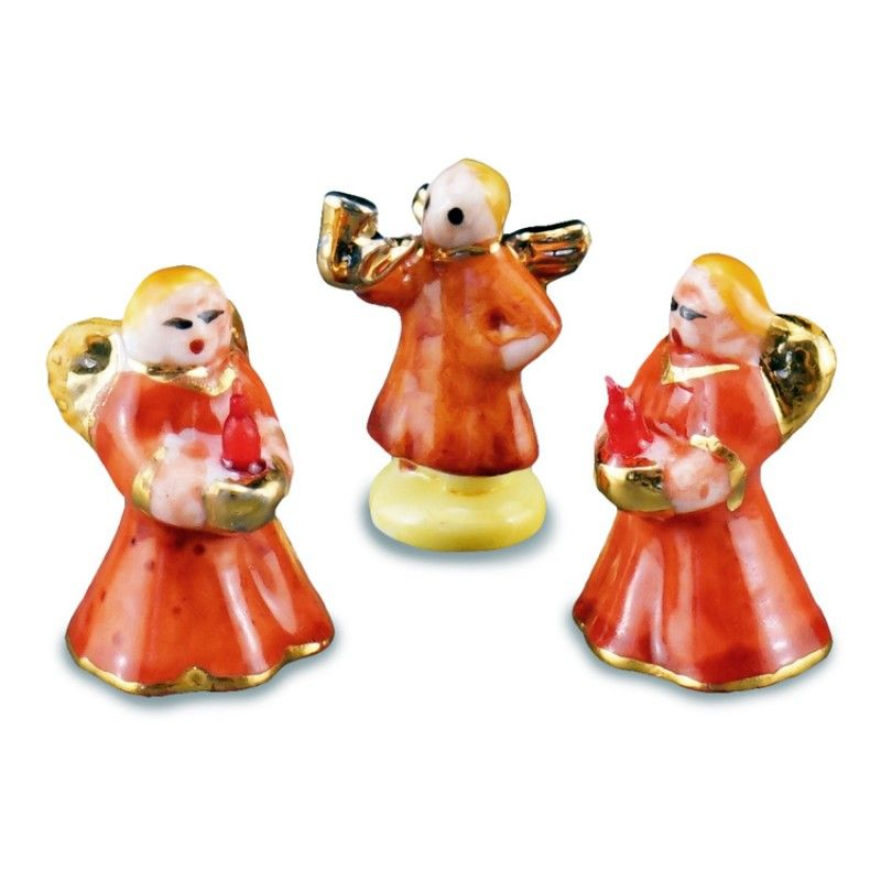 Our quality Reutter Porzellan collectible miniatures are