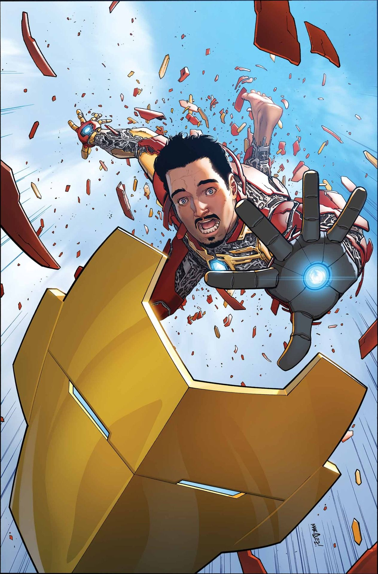 marvel comics november 2015