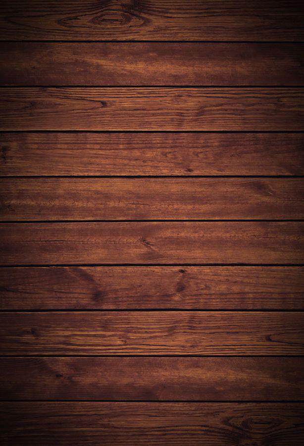 Wooden Floor 5x7ft Studio Background Vinyl Props Photography