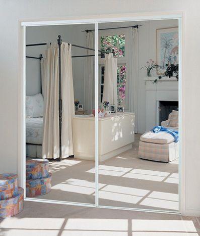 Stanley Mirrored Sliding Closet Doors Mirrored Bifold Closet Doors Sliding Doors Interior Sliding Mirror Closet Doors