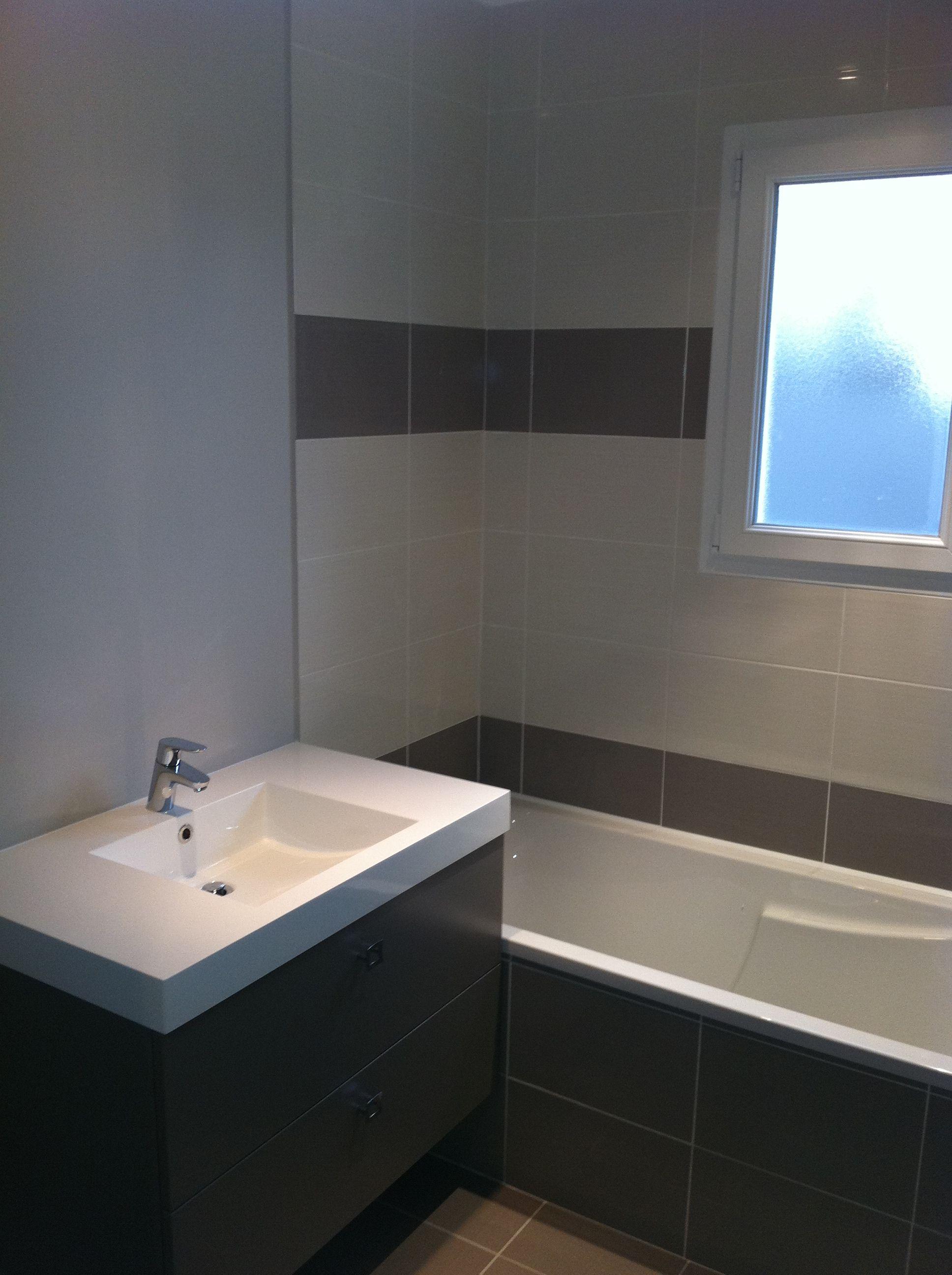 salle de bain noir et blanc bathrooms pinterest salles de