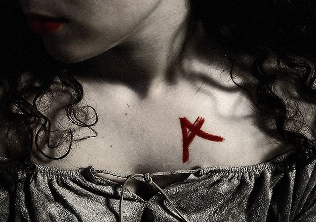 adultery scarlet letter - Google Search