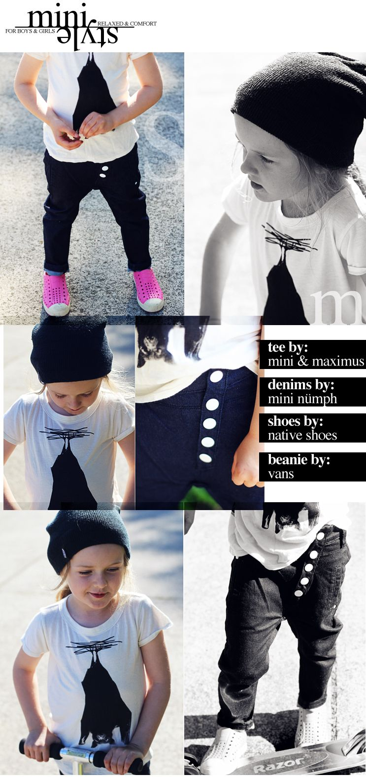 Cool Kid outfit  sc 1 st  Pinterest & Cool Kid outfit   Fashion - Babies u0026 Kids   Pinterest   Kids outfits ...