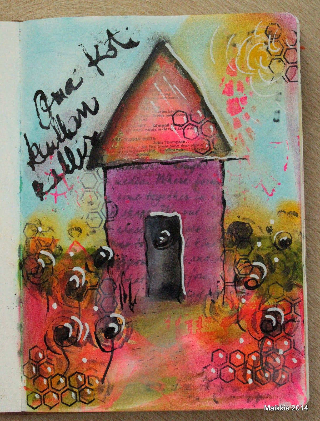 KortteiluFlow http://kortteiluflow.blogspot.fi/