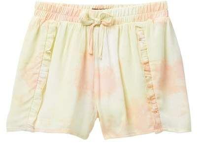 7 For All Mankind | Chiffon Shorts (Big Girls #chiffonshorts