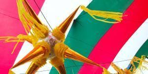 Creatividad, punto clave de las fiestas temáticas