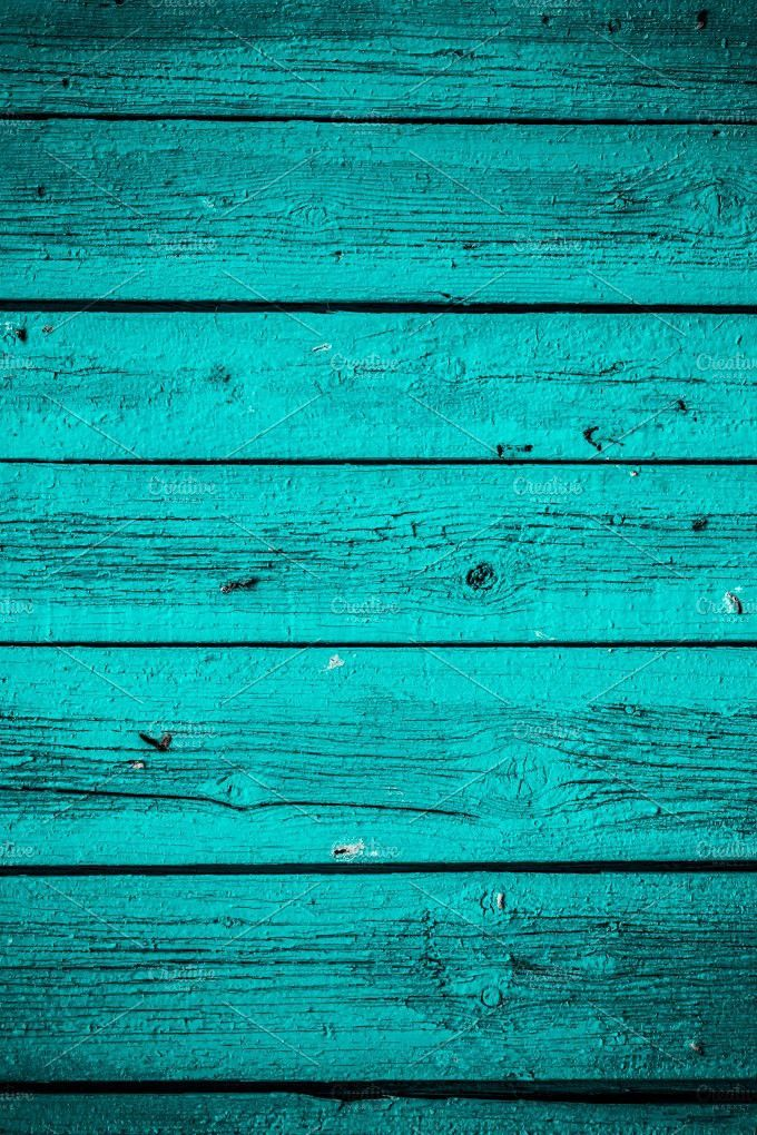 Old Blue Wooden Board Beautiful Background Containing Adorable Wooden And Teal Wallpaper Background Turquoise Background Background