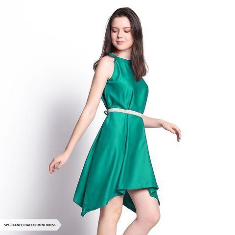 009e2e70cfbf Stilo Yaneli Plain Halter Mini Dress | Sorabel.com | Sorabel By Sale ...