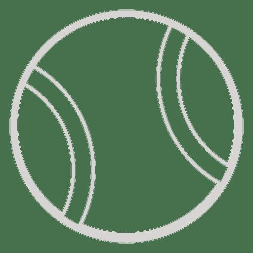 Tennis Ball Icon Ad Ad Ad Icon Ball Tennis In 2020 Tennis Ball Ball Icon