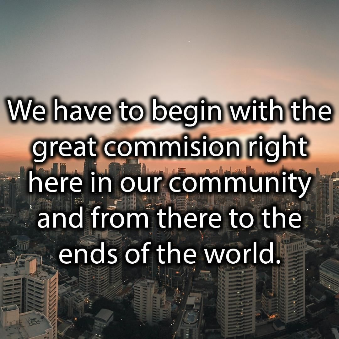 Pin by Rbc Church on Quotes | Pastor, End of the world ...