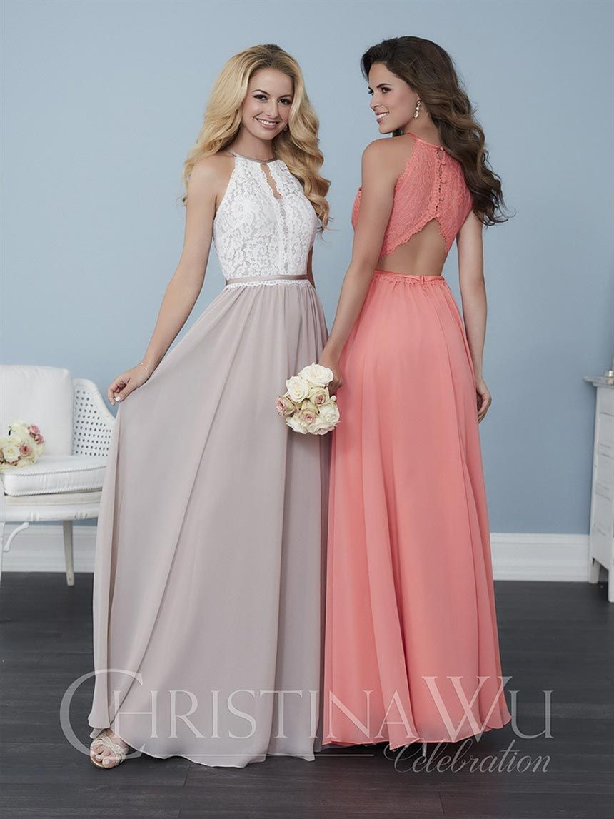 Christina Wu Celebration 22763. Get this Bridesmaid Dress from ...