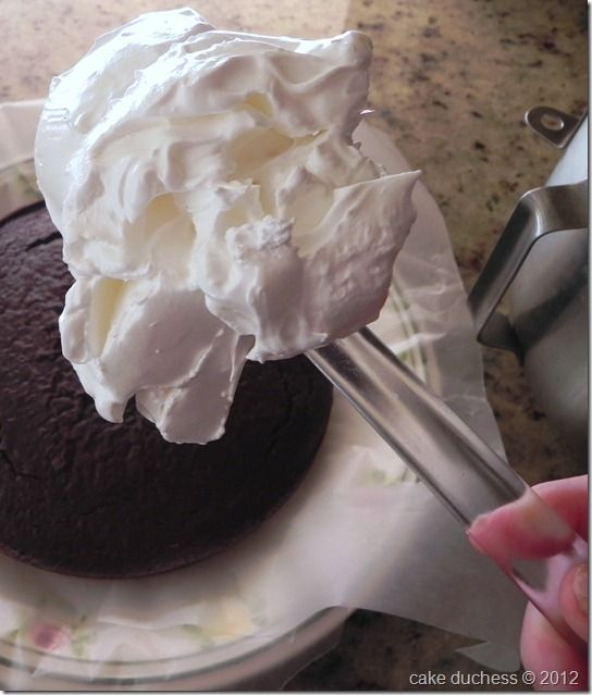 ... Frosting on Pinterest | 7 Minute Frosting, Frostings and Frosting