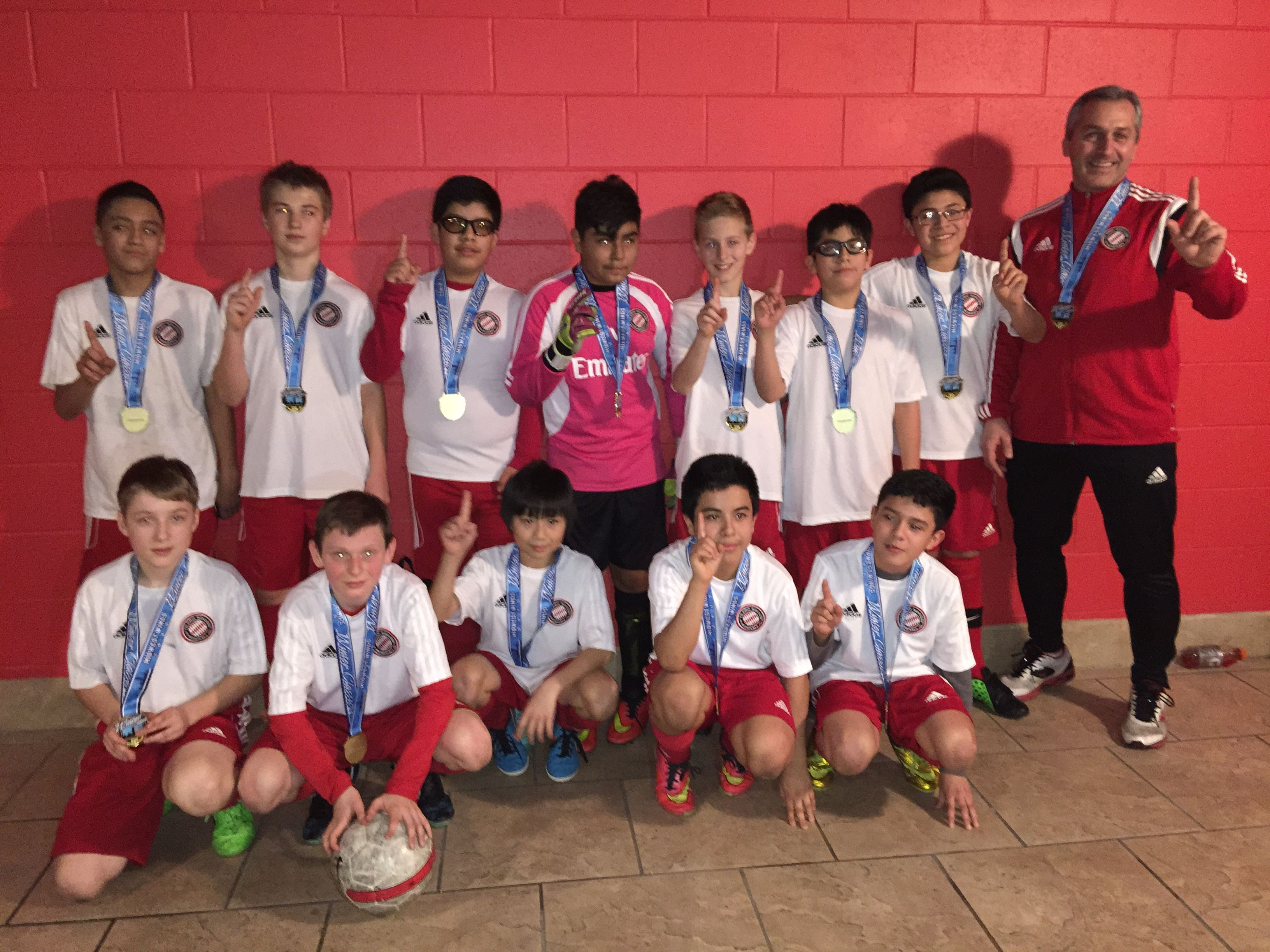 Chicago S Premier Youth Soccer Club And Academy Soccer Academy Soccer Club Youth Soccer