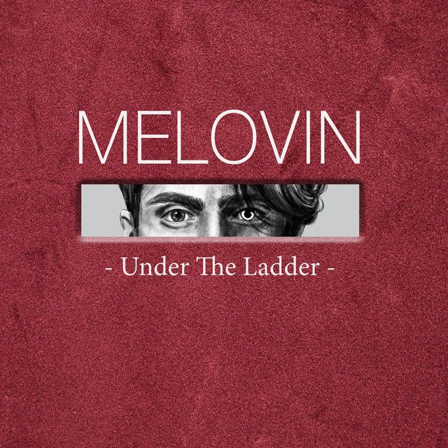 """Under the Ladder"" by MÉLOVIN was added to my My public"
