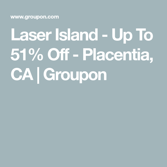 6 Or 12 Laser Tag Adventure Passes At Laser Island Up To 33 Off Laser Laser Tag Eye Surgery