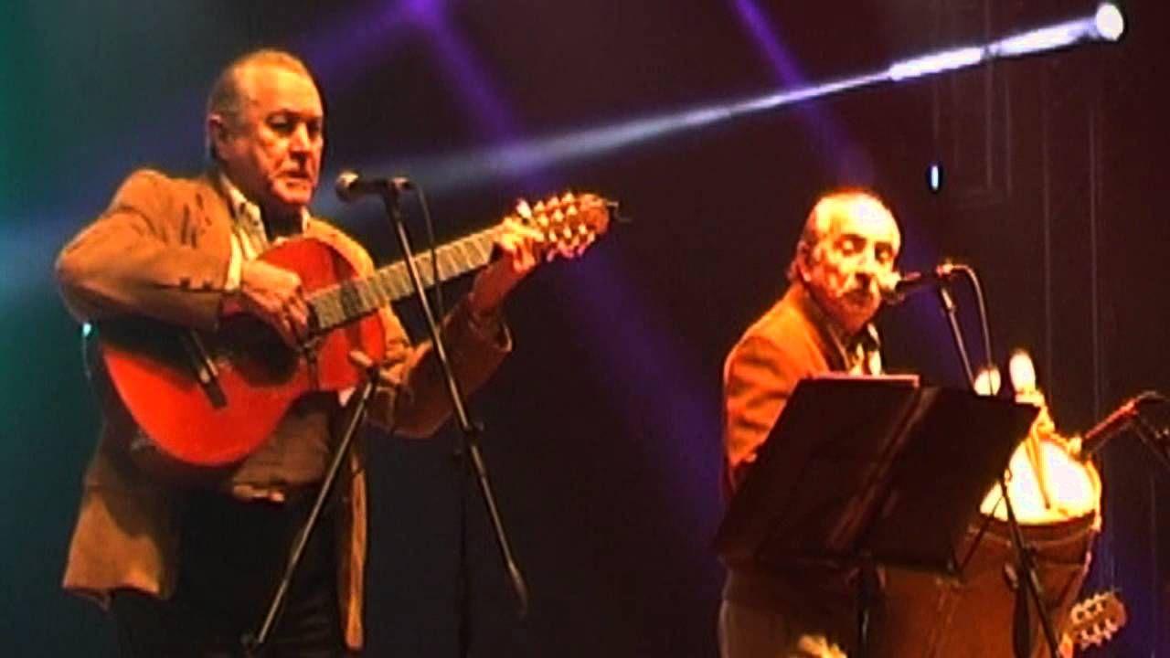 Polo Román & Pancho Figueroa - Luna Cautiva