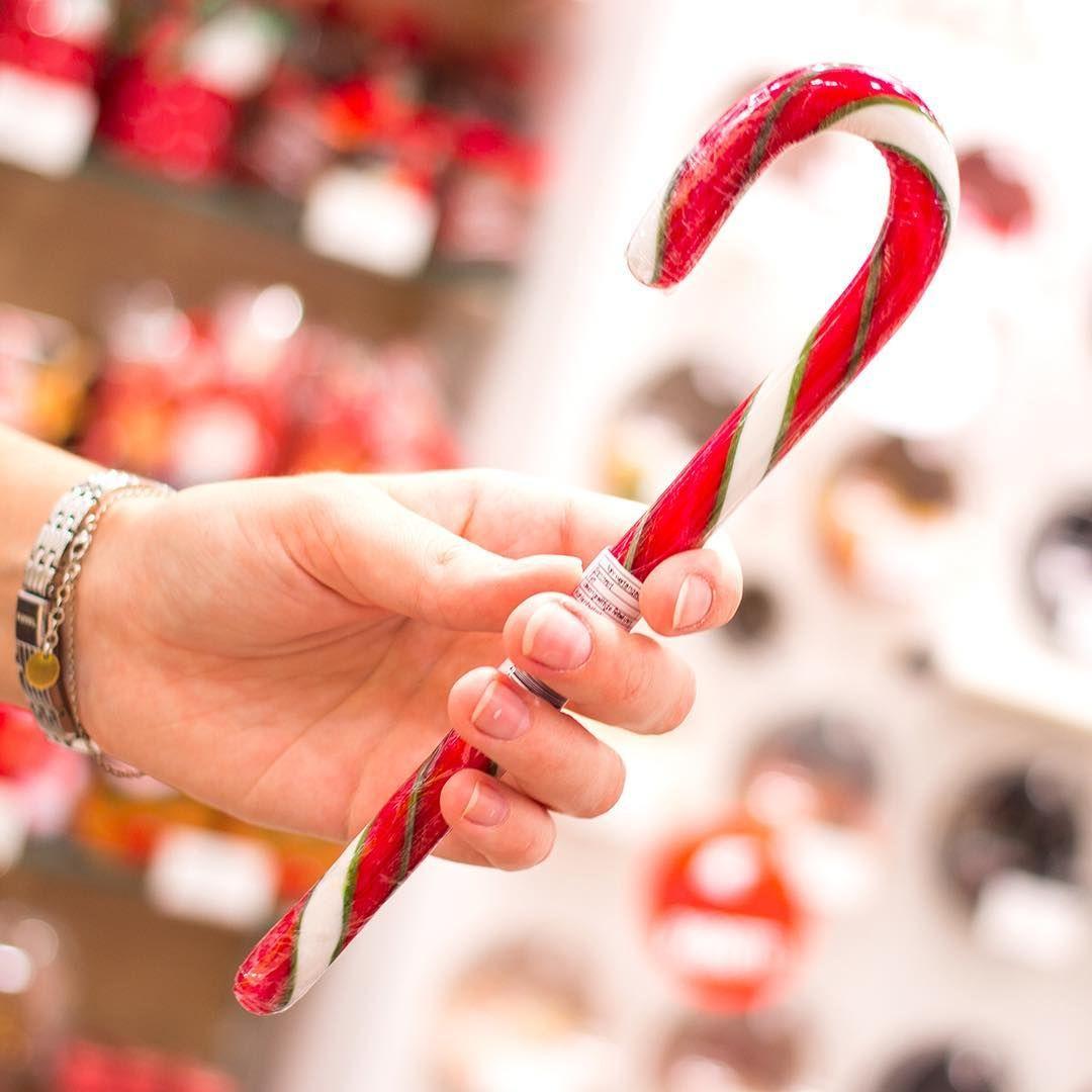 Bei Uns Weihnachtet Es Schon Sehr Findet Ihr Diese Sussen Zuckerstangen Auch So Toll Wie Wir Thiergalerie Thierga Instagram Posts Instagram Candy Cane