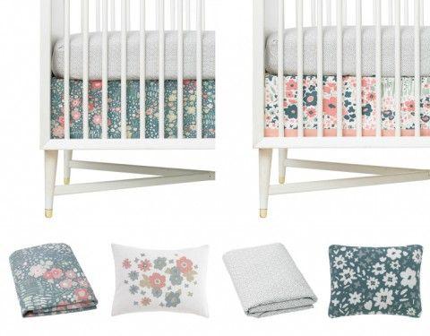 Posey Crib Bedding DwellStudio
