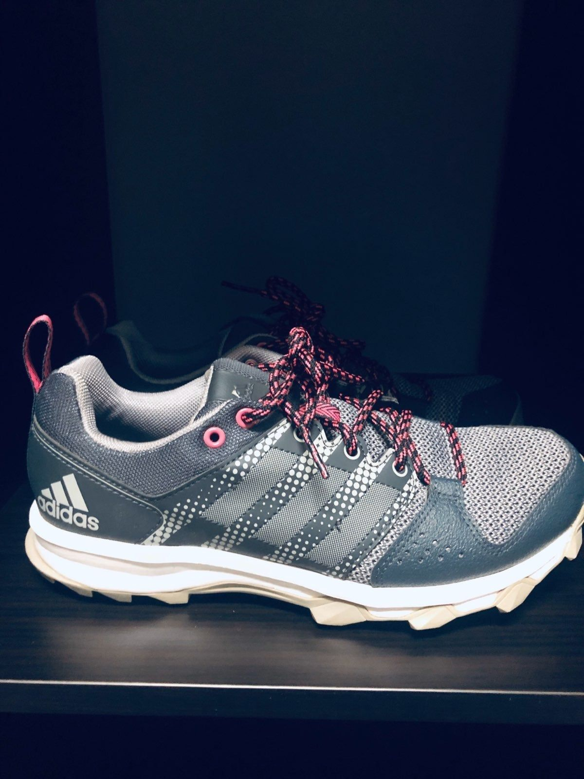 Adidas athletic, Running, Shoes