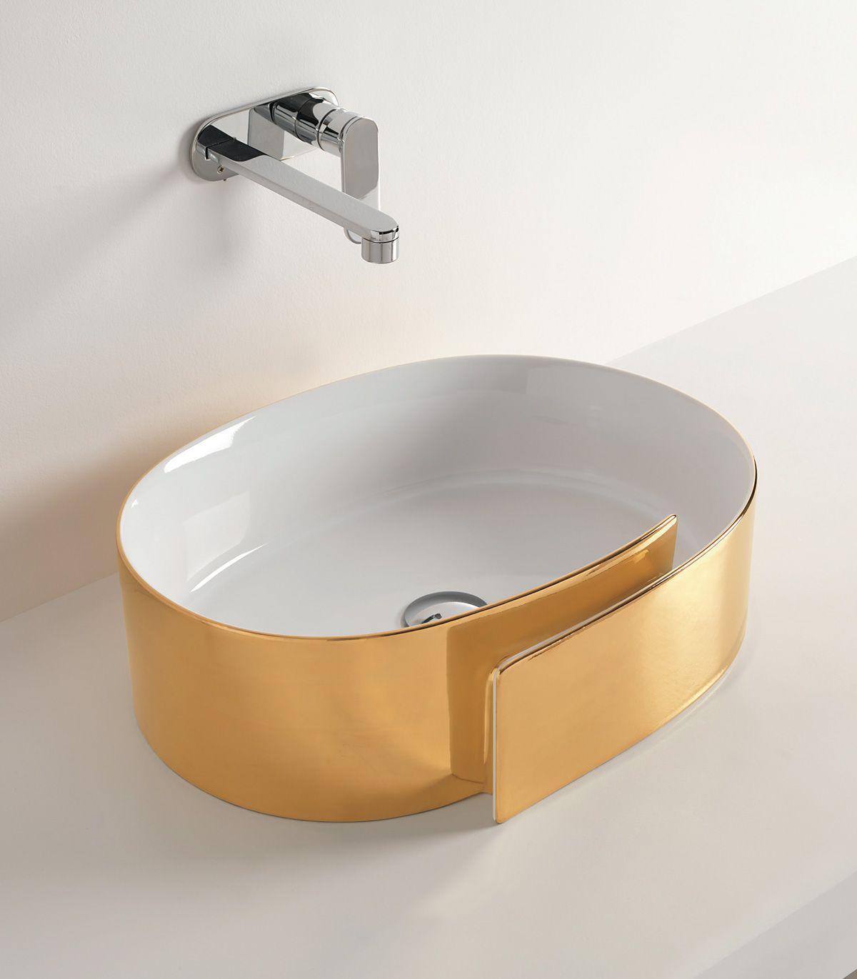 roll | ceramica flaminia | Łazienka | pinterest | basin - Arredo Bagno Flaminia