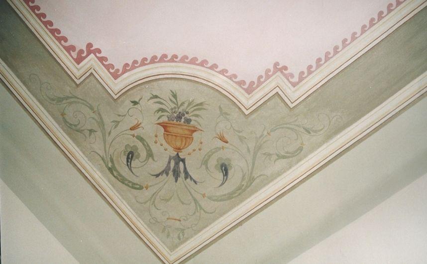 Risultati immagini per soffitti decorati soffitti - Decorazioni per soffitti ...