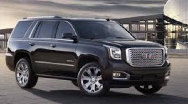 Idea By Elena Elgan On Gmc Gmc Suv Gmc Yukon Denali Yukon Car
