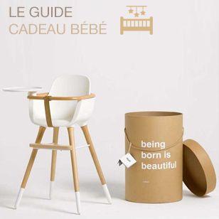 cadeau b b original id es cadeaux b b pour une. Black Bedroom Furniture Sets. Home Design Ideas