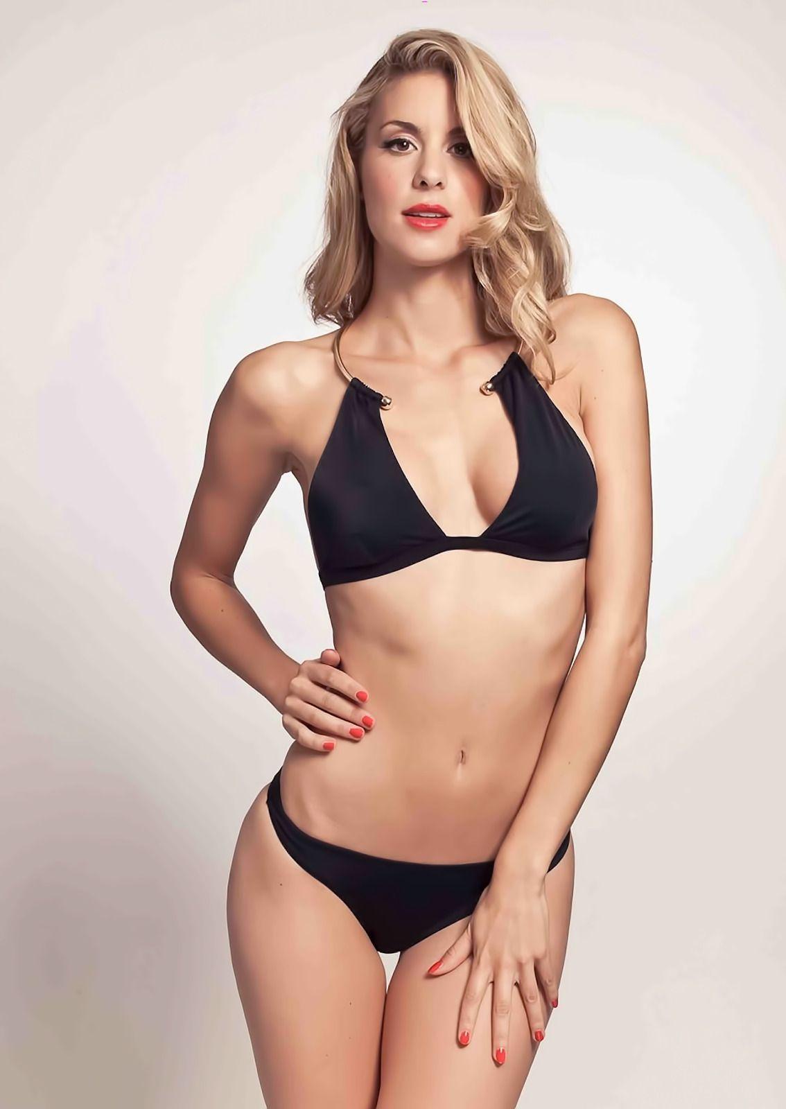 Bikini Ilena Ingwersen naked (14 photo), Sexy, Cleavage, Boobs, cleavage 2019