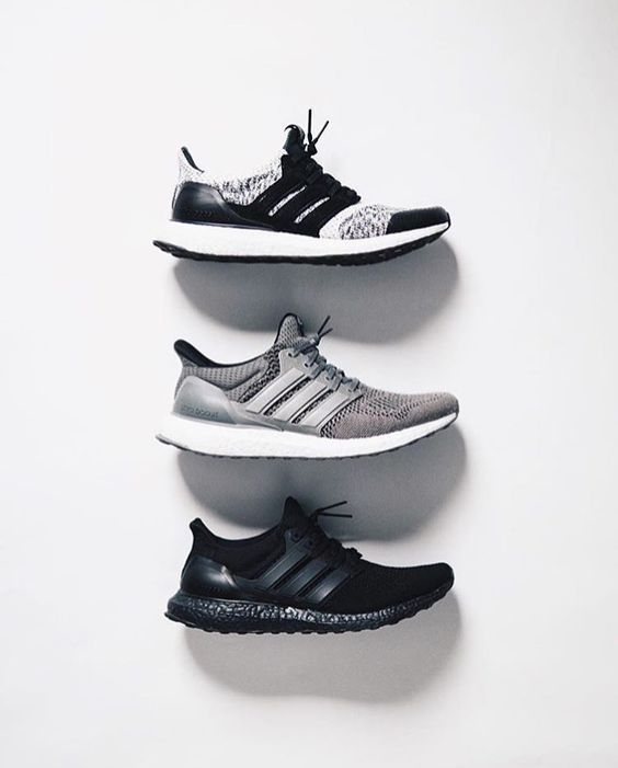official photos e9c6c 4b535 adidas Ultra Boost Meets the Yeezy Boost Sole