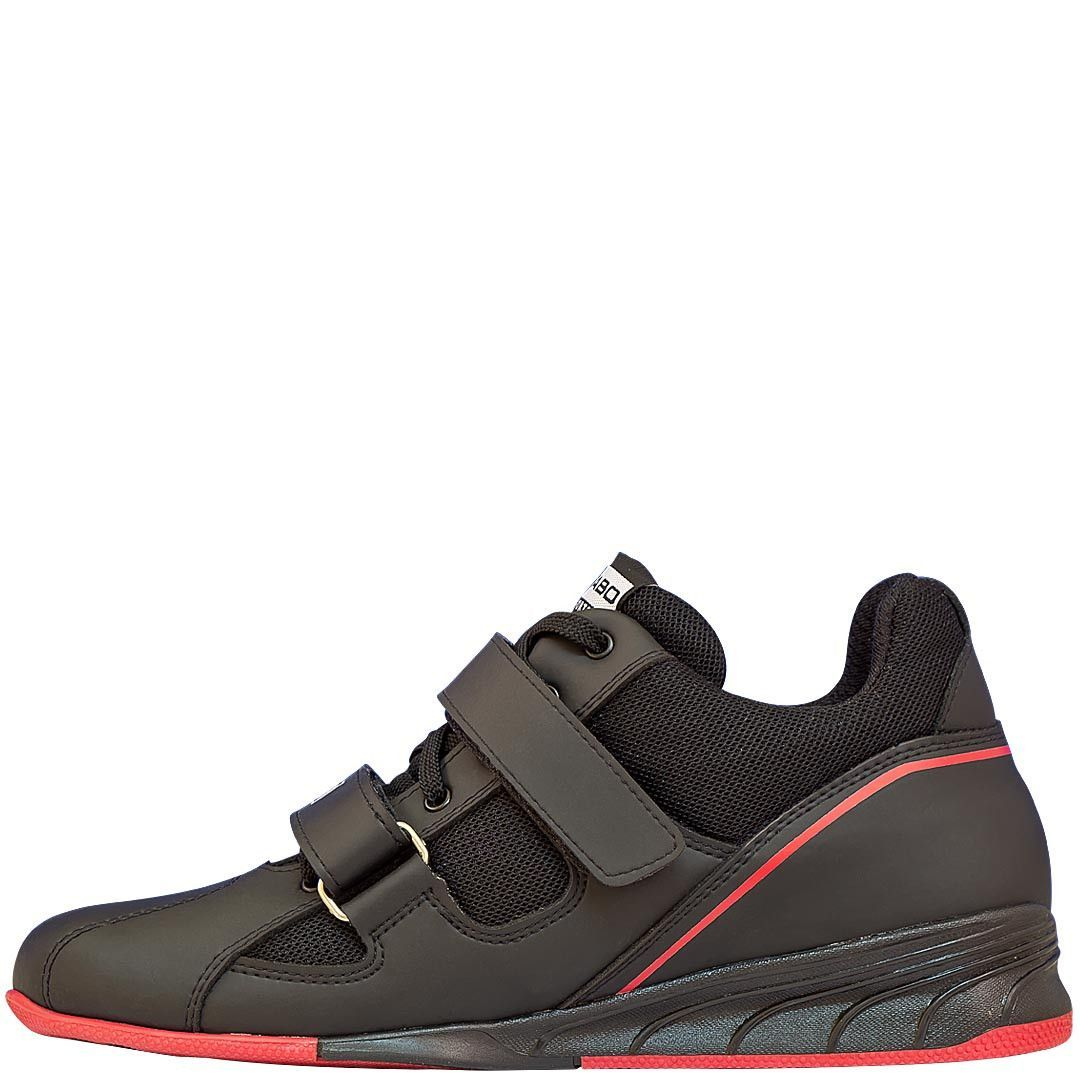 6a41f28174a2 SABO PowerLift weightlifting shoes