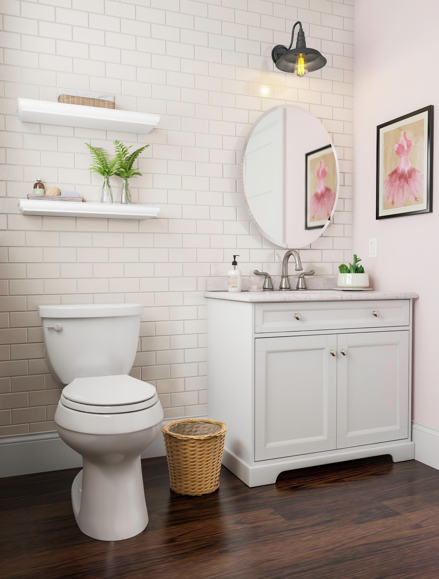 Bathroom Bathroom Design Bathroom Design Tool Bathroom Ideas Bathroom Ideas Decor Bathroom Things B In 2020 Guest Bathroom Small Half Bathroom Bathrooms Remodel