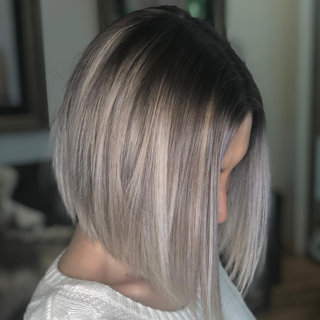 Pretty Bob Haircut Trends to Try Now Short Hairstyles for Women