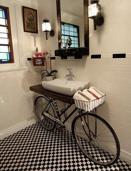 banys pinterest ideas de organizacin muebles reciclados y bsqueda de imgenes with cuartos de bao de diseo