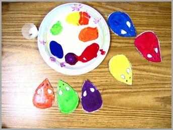 Mouse Paint lesson