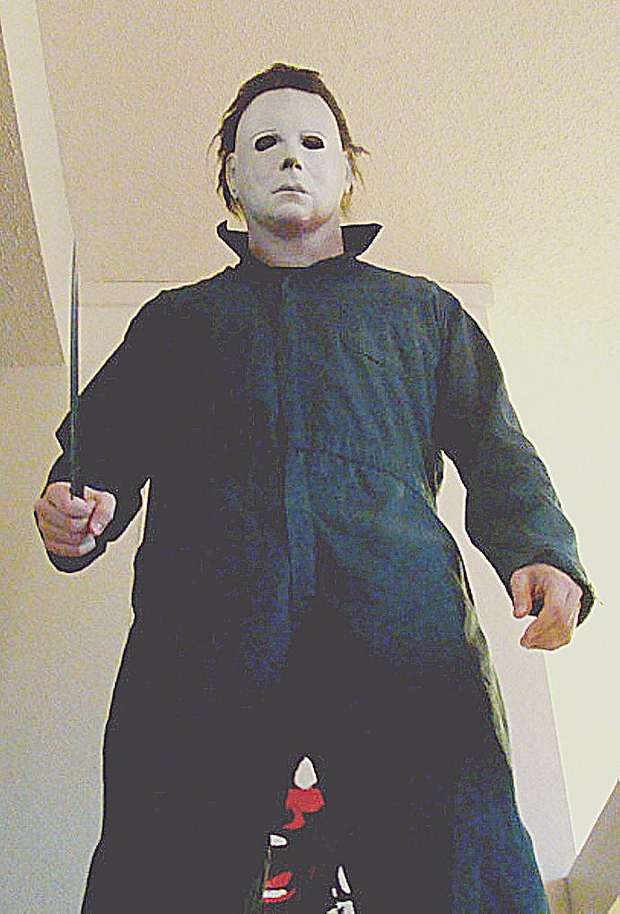 halloween michael myers tumblr