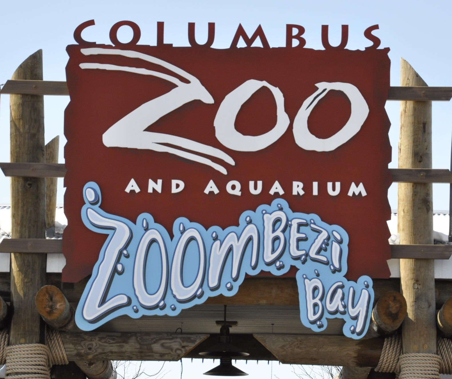 Been Here Twice Columbus Zoo Columbus Ohio Zoo Trip Advisor