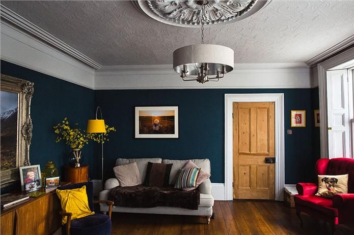 die besten 25 farrow and ball drawing room blue ideen auf pinterest benjamin moore farbe. Black Bedroom Furniture Sets. Home Design Ideas