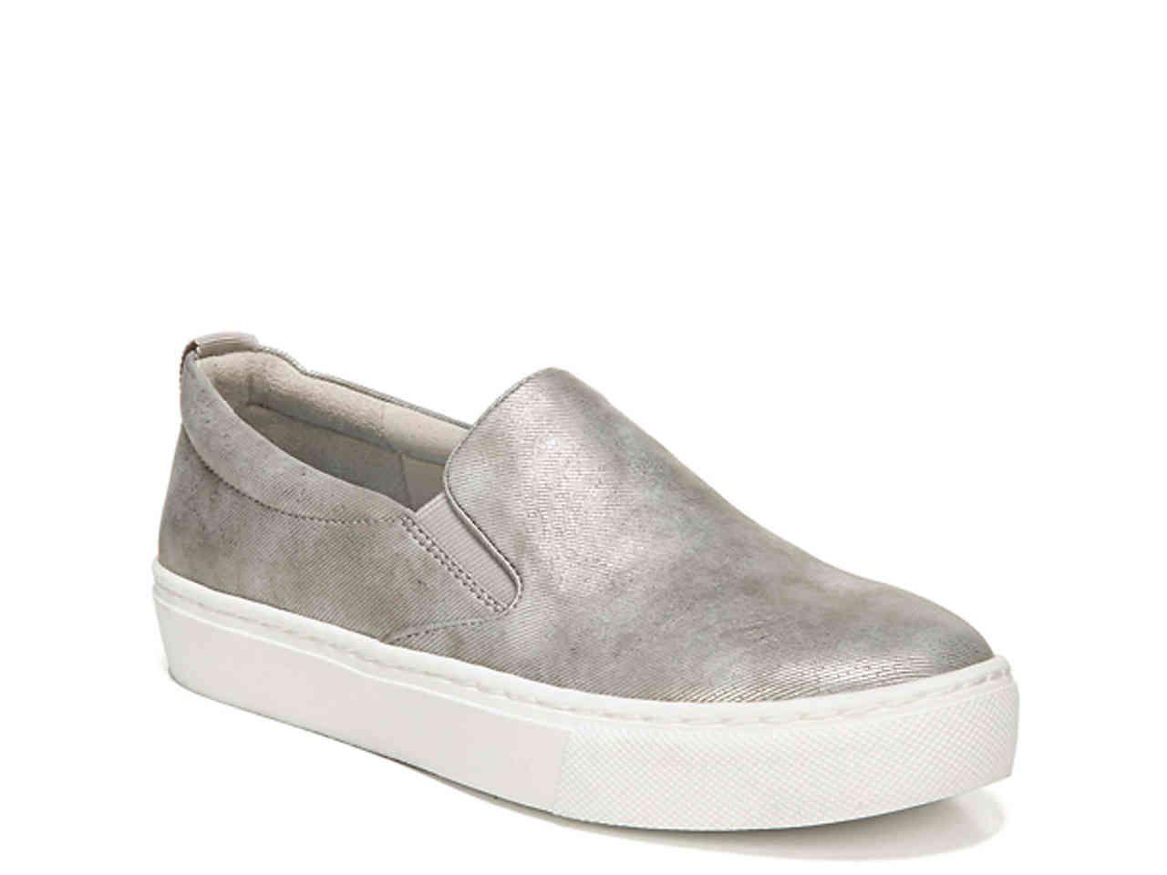 Bad Days Platform Slip-On Sneaker