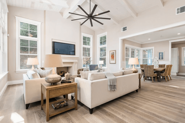Sherwin williams popular gray light taupe family room interior taupe gray wood floors pale taupe walls white aloadofball Gallery